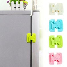 Cheap cabinet lock, Buy Quality baby safety directly from China baby safety products Suppliers: Baby safety cartoon shape Kids Baby Care Safety Security Cabinet Locks & Straps Products For Fridge Door Cabinet Locks 2017 Safety And Security, Baby Safety, Child Safety, Safety Bed, Safety Tips, Fridge Drawers, Cabinet Drawers, Safety Cartoon, Cartoon Dog