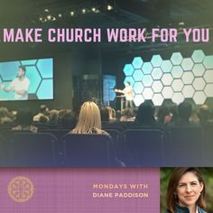 As working women juggling busy schedules, it can be hard sometimes to make it to church every Sunday! While this isn't something we should feel guilty about, it is important to consider how being committed to community at church can help nourish our hearts, and how our professionals skills can help further the Kingdom. Today, Diane Paddison shares thoughts on how to give ourselves grace in tough times, plug into church and use our gifts well. https://4wordwomen.org/make-church-work-for-you/
