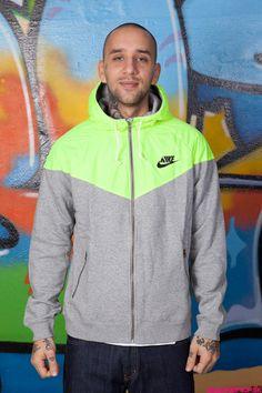Nike panske mikiny #nike #hoodies