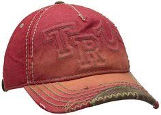 True Religion Men s Raised Logo Cap daffa82e0fef