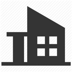 Image result for modern house icon