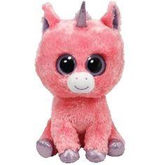 Check out this item! I found it on RedLaser! Ty Beanie Boos Magic Plush - Pink Unicorn, Medium - 0008421369638 http://redlaser.com/lists/?list=eb029736-e884-40f0-9a1a-1865781721b7