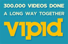 Vipid - Custom Videos, Greeting Cards #tlchat #edtech #aslachat