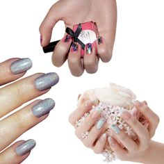 Summer 2013: What's New in Nails