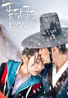 Kisses and cuddles for fantasy romance Splish Splash Love » Dramabeans Korean drama recaps