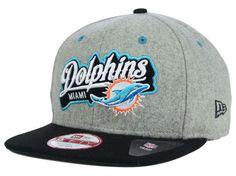 best sneakers 06d39 1960d Miami Dolphins NFL Meltone 9FIFTY Snapback Cap Hats Miami Dolphins,  Snapback Cap, Caps Hats