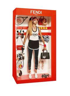 Barbie Editorial for Vogue Paris
