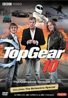 This top-rated BBC show features presenters Jeremy Clarkson, Richard Hammond, and James May as they present some serious car journalism along with ambitious challenges that only the brave or the very stupid would dare to undertake.