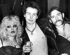 26 images puissantes de la scène punk des années 70