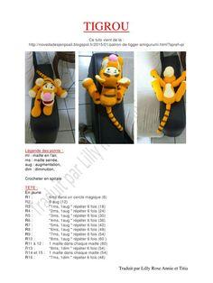 lps accessories how to make Crochet Mario, Crochet Diy, Crochet Motifs, Crochet Patterns, Amigurumi Patterns, Doll Patterns, Crochet Elephant Pattern, Lps Accessories, Disney Couture