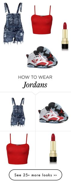 """""""Untitled #150"""" by swaggnationruler on Polyvore"""