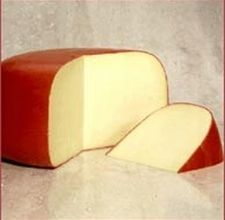 No better cheese than Gouda cheese!