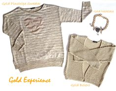 Try Your Gold #experience !!!  http://www.mireafashion.it/en/luccichiipaillettes-e-lurex/35107-topwear-donna-scalda-cuore-laminato-manica-corta-2030006577.html  #fashion #look #madeinitaly #gold  #sales #shopping #cool
