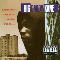 Today in Hip Hop History: Big Daddy Kane released his fifth album Looks Like A Job For… May 25, 1993