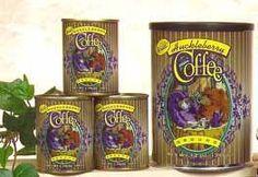 Taste The Wilderness Wild Huckleberry Coffee, 12Oz - http://teacoffeestore.com/taste-the-wilderness-wild-huckleberry-coffee-12oz/