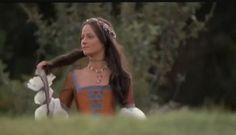 Charlotte Rampling Screencap - anne-boleyn Screencap