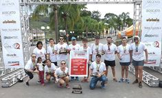 Rádio Web Mix Esporte&Som: Nova Prata: Pratenses participam de maratona em No...