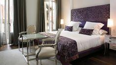 Hospes Madrid @ Spain . More at http://s.bhotels.me/Hotel/Hospes_Madrid.htm?languageCode=EN