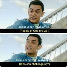 Dhoom 3, Aamir Khan, Film Quotes, Bollywood, Challenges, Samar, People, Sherlock, Ss