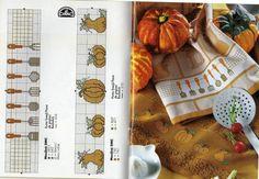Gallery.ru / Фото #143 - dish towels - patrizia61