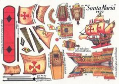 How to Make Santa's Workshop | Zen Toy Boat Page