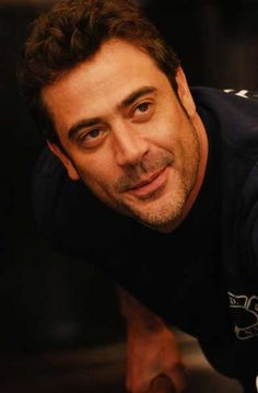 Jeffery Dean Morgan- Greys Anatomy Denny. Such a sweet guy! Hate they killed him off.