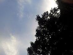 Bầu trời (하늘)