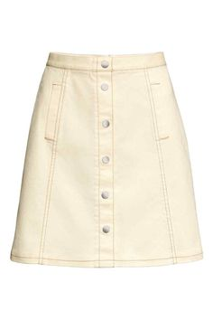 Falda corta | H&M