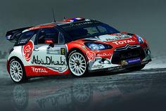 Monte Carlo: Erster Start des Citroen-Privatteams - WRC - Motorsport-Magazin.com