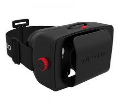 Bestel de Homido Virtual Reality Headset in het zwart bij Amac.nl. Koop snel online of haal je bestelling af in één van onze 23 winkels.