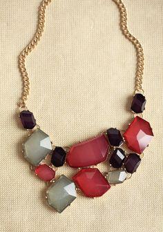 Creative License Necklace | Modern Vintage Glistening 6 | Modern Vintage A Glistening Occasion