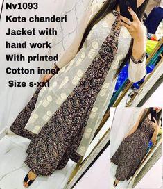 Kurti Designs Party Wear, Kurta Designs, Blouse Designs, Stylish Dresses, Simple Dresses, Nice Dresses, Midi Skater Dress, Indian Designer Suits, India Fashion