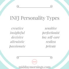 The pros and cons of being an INFJ. Infj Mbti, Intj And Infj, Esfj, Infj Personality, Myers Briggs Personality Types, Leadership Quotes, Education Quotes, Teamwork Quotes, Leader Quotes