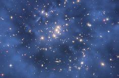 Has The Smoking Gun For Dark Matter Been Found? | IFLScience