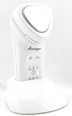 Annique DermaLIFT II Galvanic and Phototherapy Machine Spa Treatments, Beauty Industry, African Beauty, Plastic Surgery, Health And Beauty, Anti Aging, Gadgets, Skin Care, Girls