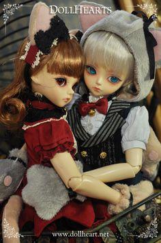 [Pre-order] DH000377 Call Me Cat SET [DH000377] - $159.90 : DollHeart, by DollHeart.com