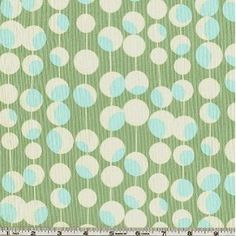 amy butler midwest modern martini #fabric #amybutler