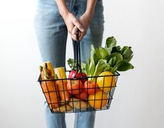Want To Go Vegan? If you've been considering it, check out these four great tips to help you get started with trying out a more plant-based lifestyle. Tempeh, Wellness Institute, Vegetable Basket, Best Weight Loss Program, Make Money Fast, Plant Based Diet, Health Coach, Going Vegan, Routine