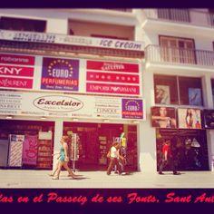 Excelsior Sant Antoni!!