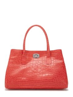 New Appaloosa Croc Tote from Furla on Gilt Hunter Boots Sale, Designer  Travel Bags, 1a4d01f9a5