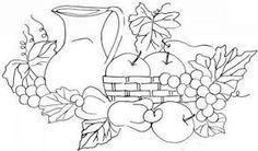 Resultado de imagem para riscos de frutas