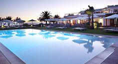 Gecko Beach Club Hotel Is A Luxury Boutique On Playa Migjorn Formentera S South Coast Hip