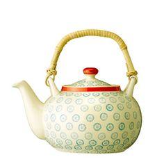 Dzbanek do herbaty Emma - Bloomingville - Fabryka Form