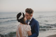 I'd like to show you Amelie and Guillaume's wedding, taking place at one of the most stunning locations in Marbella, the Puente Romano Beach Resort Hotel
