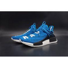 e17ec6e972789 ru offers the best quality UA NMD Human Race Blue Sneakers