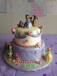 sofia cake - Google Search