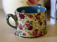 The Murmuring Cottage~Great Coffee Cup~