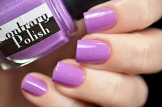 Заметки скромного лакоманьяка: Contrary Polish - Color4Nails Exclusives - How Prim Is Your Rose?, I Kinda of Lilac You Shop here- www.color4nails.com Worldwide shipping available