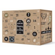 From wine to prosecco, beer to gin, these are the best alcoholic advent calendars available to buy for the Christmas 2017 countdown. Bring on the booze.