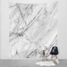 Buy Marble Wall Tapestry by Patterns and Textures. Worldwide shipping available at Society6.com. Just one of millions of high quality products available.